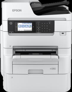 Epson WF-C879RDWF